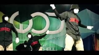 El mejor baile grupal del mundo