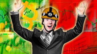 Buying, Selling and SAFELY STORING Bitcoin?! – Mining Adventure Part 4
