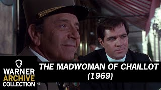 The Madwoman of Chaillot (1969) – All Money Is Mine