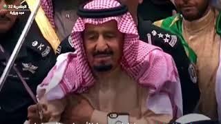 العرضة السعودية .. أهزوجة الحرب والتعبير عن الفرحة والسلام