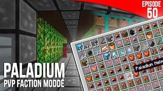 PILLAGE EN MODE CACHE-CACHE ! - Episode 50 | PvP Faction Moddé - Paladium S4