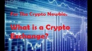 What is a crypto Exchange?