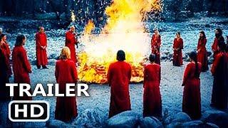 THE ASHRAM Trailer (2018) Fantasy, Thriller Movie