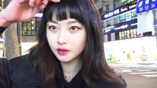 161212 [3] BJ고말숙 과 '강남' 달달한 의형제 방송 - KoonTV