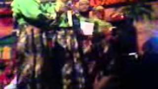 Drama Rajaban Madrasah Al-Istiqomah