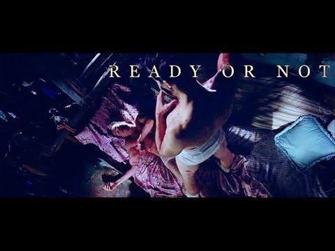 Dandy Mott | Ready or Not (AHS Freakshow)