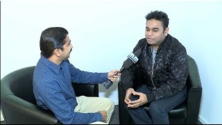 I Grew up With Malayalam: A.R.Rahman