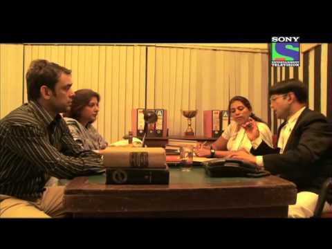 Crime Patrol - Episode 79