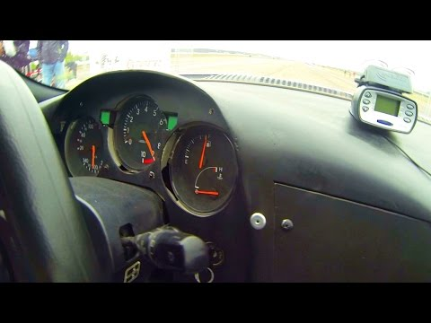 Toyota Supra Turbo 1200 PS Sound & Acceleration