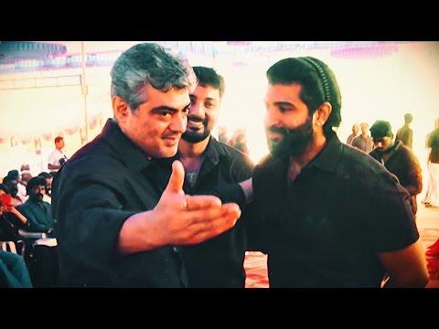 Xxx Mp4 Ajith Arun Vijay Meet At Nadigar Sangam Silent Jallikattu Protest 3gp Sex
