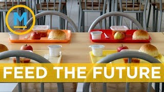 Should Canada have a national school food program? | Your Morning