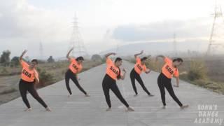 Cham cham cham dance