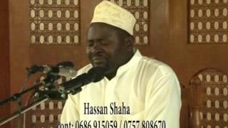 HASSAN SHAHA -  QURAN TAJWEED