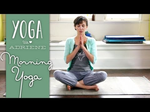 Xxx Mp4 Morning Yoga For Beginners Gentle Morning Yoga 3gp Sex