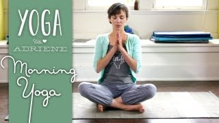 Morning Yoga - Gentle Morning Sequence