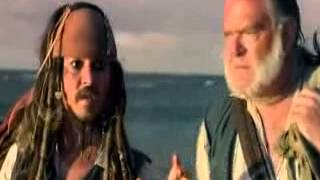 Last CLIP of pirates Of caribbean 4 in hindi