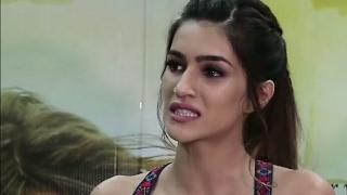 Kriti Sanon Talks About Sushant