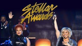 Mary Mary Journey To The Stellar Awards, Tina Refused To Rehearse!
