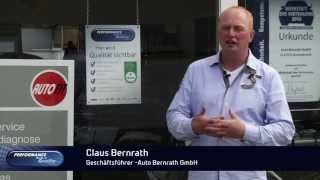 Autofit - Qualitätsinitiative: Performance Made In Quality