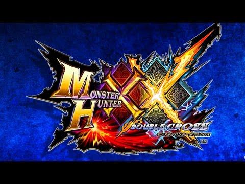 【MHXX】新米ハンターの極限狩猟【モンハンダブルクロス実況】#1