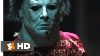 Halloween (5/10) Movie CLIP - Michael Kills Judith (2007) HD