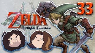 Zelda Twilight Princess - 33 - Hungry for Boog
