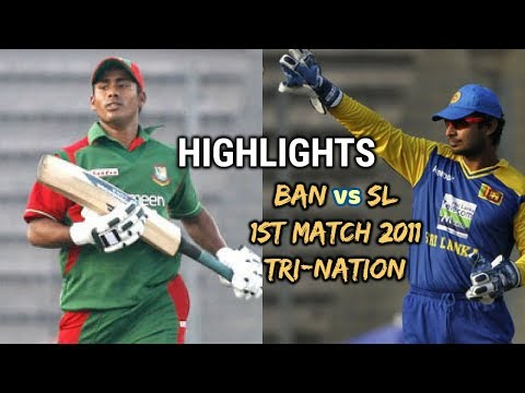 Xxx Mp4 Mohammad ASHRAFUL Shows His CLASS BANGLADESH Vs SRI LANKA 1st Match Tri Nation 2010 HIGHLIGHTS 3gp Sex