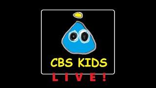 CBS KIDS LIVE Funding