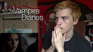 The Vampire Diaries - Season 2 Episode 5 (REACTION) 2x05