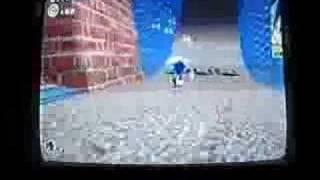 Sonic Adventure 2 City Escape Rank A