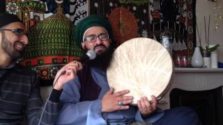 Haikal Muflahi - YA aabaz Zahra- Slough