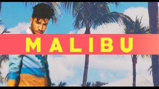 Free Anderson Paak x Kyle x Audio Push type beat - Malibu ( prod. Origami)