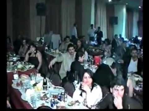 وفيق حبيب حفله الفالانتاين صحارى الشام 2006
