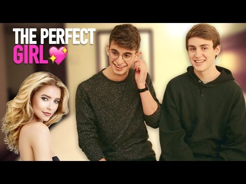 Xxx Mp4 The Perfect Girl Every Guy Wants Ft Joey Kidney 3gp Sex