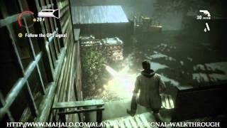 Alan Wake: The Signal Walkthrough - Part 7
