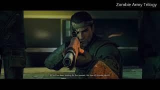 take down Zombie Hitler (HD 720p)