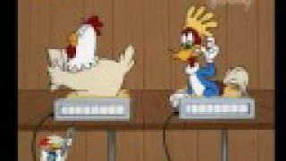 Chicken Woody
