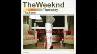 The Weeknd  The Zone Acoustic