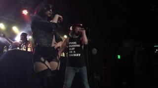 Mickey Avalon - Mr. Right Live 2017