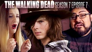 The Walking Dead: Season 7 Episode 7