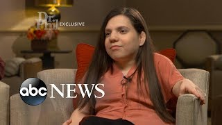 Woman at center of adoption scandal speaks out   ABC News