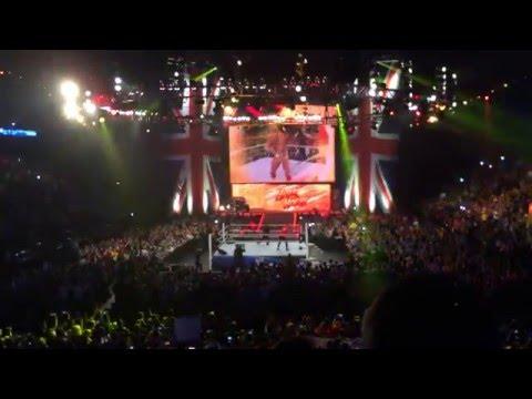 Xxx Mp4 WWE Smackdown London Hulk Hogan Promo 3gp Sex