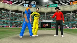 13th October 3rd Final T20 Match India Vs Australia  World Cricket Championship 2 Gameplay