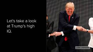 High IQ Intelligence In America Comedy