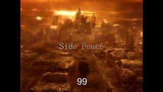99: Side Peace