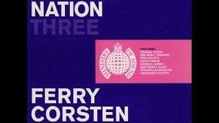 Ferry Corsten / System F - Trance Nation Three (CD1)