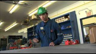 A Day in the Life of Jordan, Apprentice Electrician at Suncor Energy