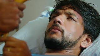 Raghav wakes up in the hospital | Mr Chandramouli Tamil Movie | Gautham Karthik, Regina Cassandra