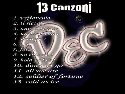 Dec-Ti Ricordi