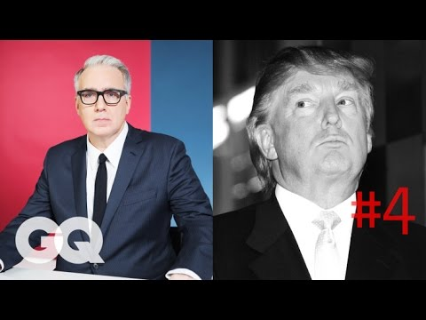 The Surprisingly Easy Way to Get Rid of Donald Trump The Resistance with Keith Olbermann GQ